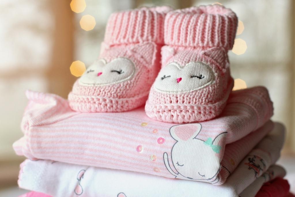 Liggen de kleertjes al klaar? Ben jij zelf al klaar voor de bevalling? Of niet? Kies dan voor de zwangerschapstraining van Jolanthe.