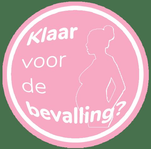 Klaar voor de bevalling Retina Logo